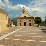 italian porphyry company tiles church