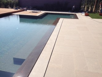 Porphyry swimming pool 1