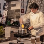 Novelli whips up another delight